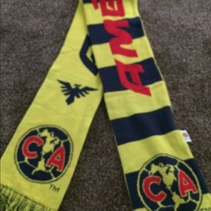 Other - Mexico Club America scarf